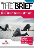 The Brief - Winter 2016